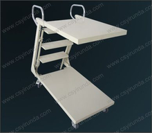 Ladder Cart Storage Ladder Truck (YRD-D2)