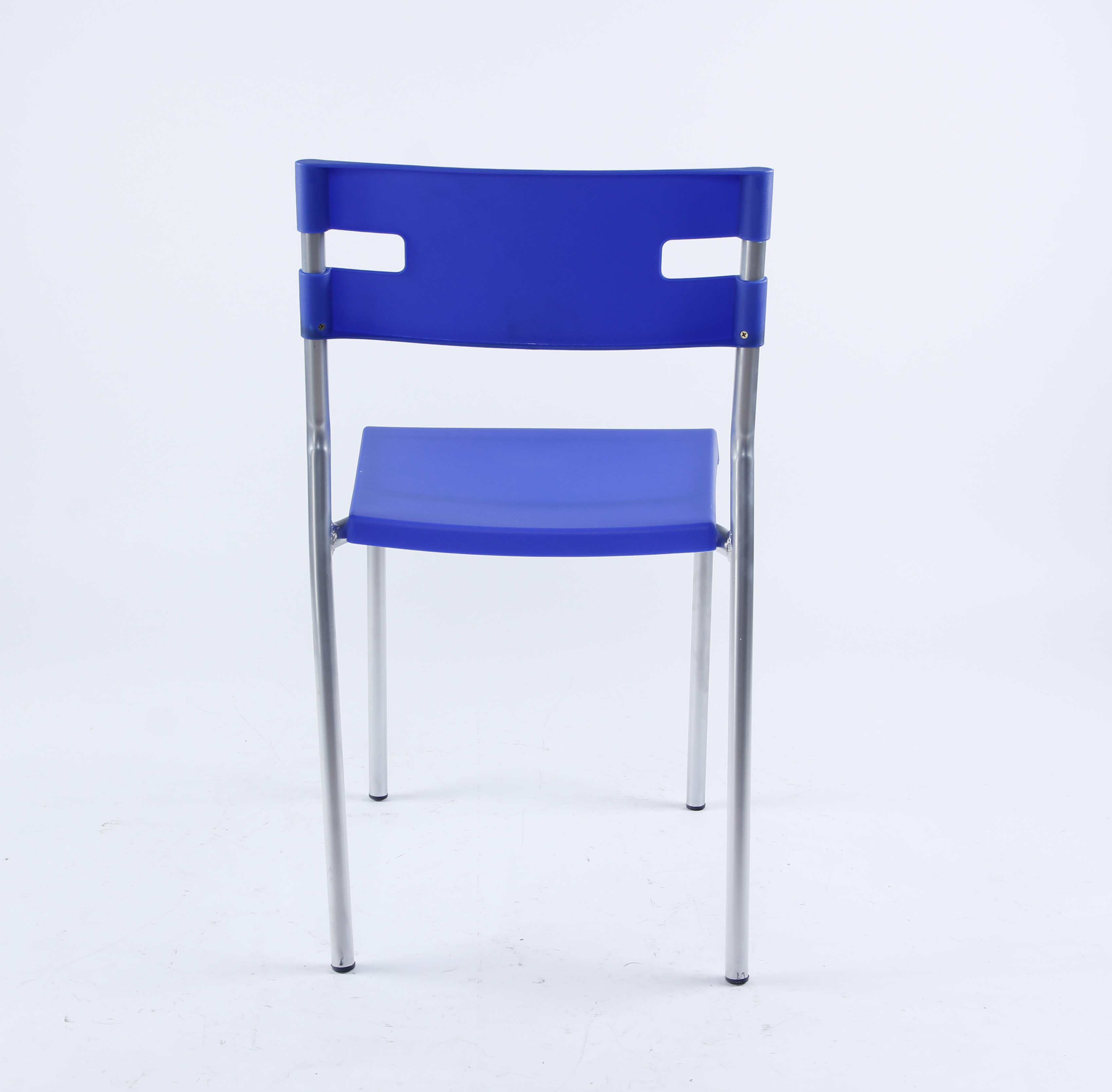 Plastic Chair With Four Legs 1057 Buy Plastic Chair Full Pp Chair On Santang Furniture Ltd
