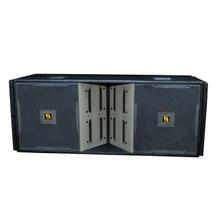 """Дорога VT4889 3 удваивает """" система тональнозвукового диктора силы высокой эффективности 15 линейная"""
