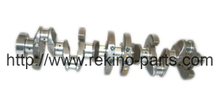 Deutz F6L913 Crankshaft 2139148 2231599 2139149