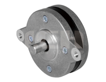 NEMA 14 Round Stepper Motor 0.9 degree