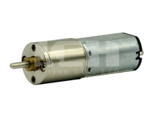 12mm DC Geared Motor
