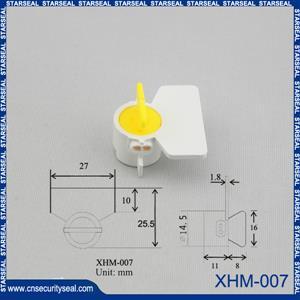 Meter electricity seal