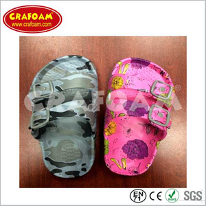 Colorful Sandals For Kids