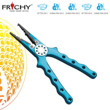 X12 Aluminium Fishing Pliers for fish