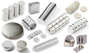 "<div style=""text-align: center;""><br> <span style=""color:#FF0000;""><span style=""font-size:20px;"">Neodymium Magnet</span></span><br>  </div> Sintered neodymium-iron-boron (NdFeB) magnets, also widely referred to as ""neo"" magnets, have be commercially available since 1984. They offer the highest energy product of any material today and are available in a very wide range of shapes, sizes and grades......Read More"