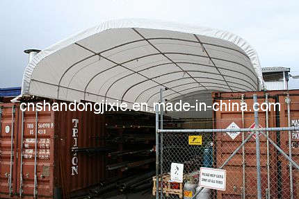 Container Shelter (TSU-2020C)