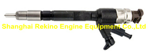095000-9550 S00000218+01 Denso SDEC fuel injector
