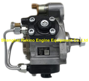 294050-0081 22730-1340 22730-1341 Denso Hino fuel injection pump for J08E