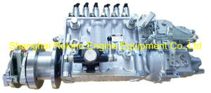 6152-72-1442 106675-4542 106067-8590 ZEXEL Komatsu fuel injection pump for 6D125 WA470-3 PC400-6