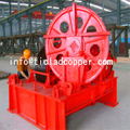 API 4F Drilling Rig Crown Block Spare Parts successfully deliveried to South America
