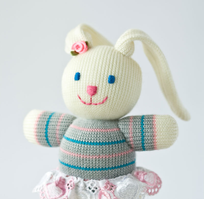 Knitted Patterns Baby Doll Animal Knits For Kids Buy Knitted