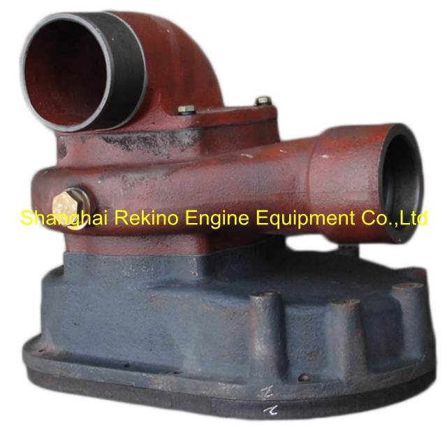 Fresh water pump 170Z.17D.00 6170Z.16.00A for Weichai 6170 8170 engine parts
