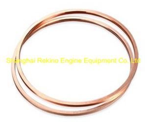 Sealing ring C62.02.04.0001 for Weichai engine parts CW200 CW6200 CW8200