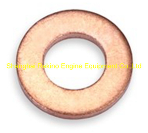 Z6170.19-5 Adjusting washer Zichai engine parts Z170 Z6170 Z8170