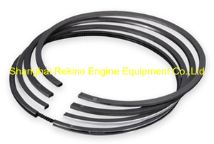 Zichai engine parts 5210 6210 8210 piston ring set 210-H05-00
