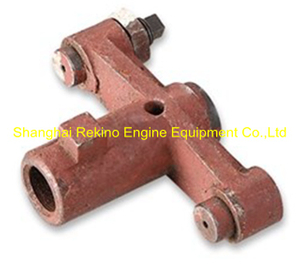 N17-01-100 Valve upper frame Ningdong engine parts for N170 N6170 N8170