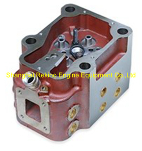 N170-01-001 cylinder head body Ningdong engine parts for N170 N6170 N8170