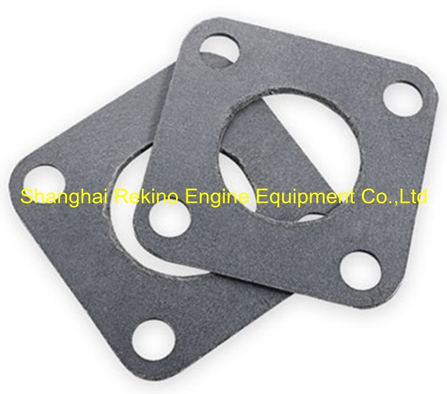 330-56-215 Outlet water pipe gasket Ningdong engine parts for DN330 DN6330 DN8330