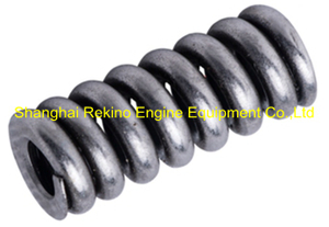 L250-52-007 Adjusting spring Zichai engine parts L250 LB250 LC250