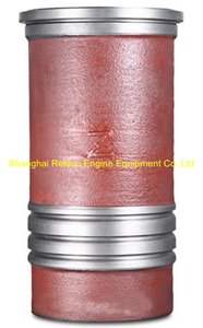 Z6150-02-002 Cylinder liner Zichai engine parts for Z150 Z6150