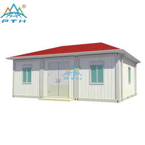 PTJ-8*20M Container House