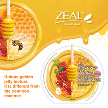 Zeal All-Purpose Honey & Pomegranate Facial Mask