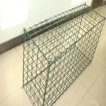 CE Certificate Hot Dipped Galvanized Welded Gabion Basket, Basket Box