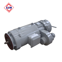 High Quality Hoist Motor for Tower Crane