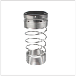 FBU offer taper spring mechanical seal for marine