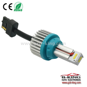 2000lm bright 7440 7443 T20 Turning/reverse light bulb