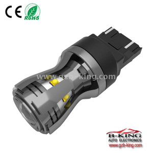 Bright T20 S25 T25 R25 550lm 8SMD car brake/turning/ tail light bulb