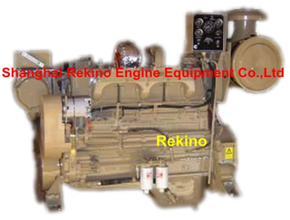 Cummins NTA855-M400 propulsion marine diesel engine ( 400HP)