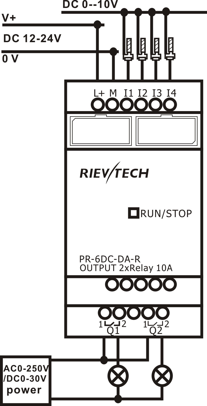 Pr 6dc Da R Buy Plc Siemens Logo Mini Plc Product On