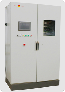 DSP Series Medium Frequency Induction Heating Machine