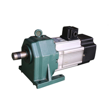Lifting Motor for Car Parking System