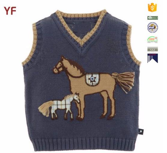 733657efc0a8 Latest Wool Sweater Design For Boys Custom Sweater Vest - Buy ...