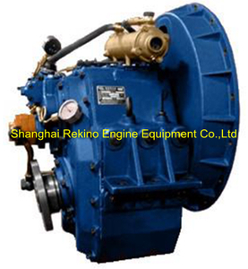 ADVANCE HCA300 10°Down Angle marine gearbox transmission