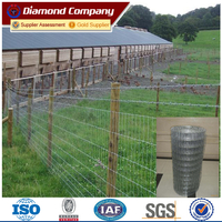 Cheap goat farm fence equipment /field fence/cattle fence with good quality cheap goat farm fence equipment /field fence/cattle