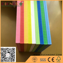 High Density Best -Selling Type PVC Foam Sheet