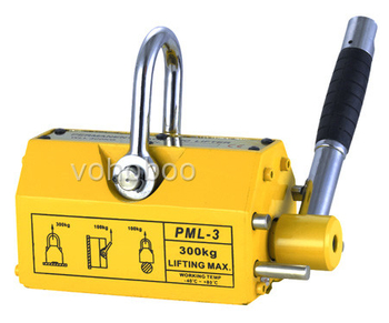 Magnetic Plate Lifter for Steel Plate