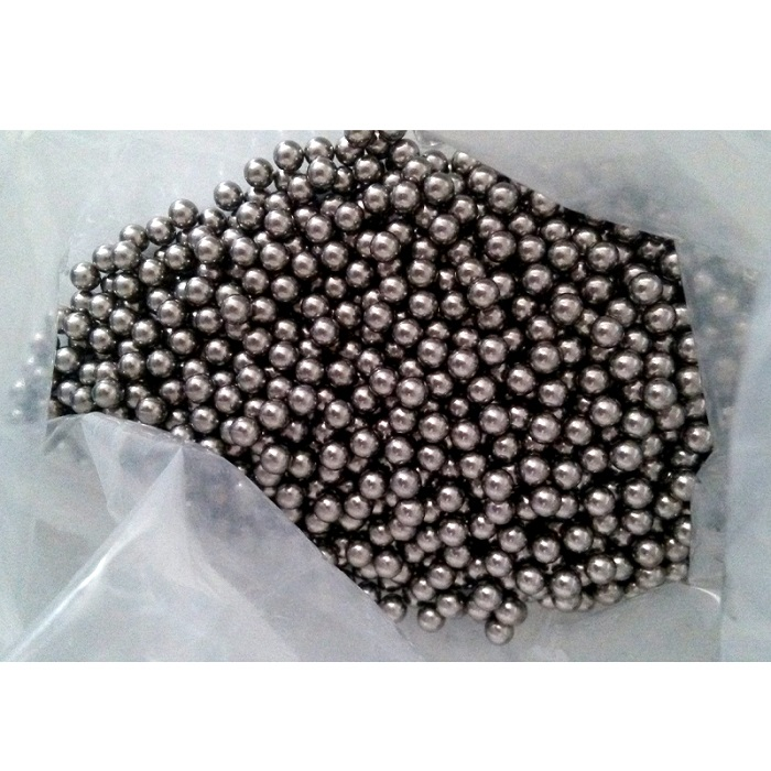 Tungsten Heavy Alloy Ball