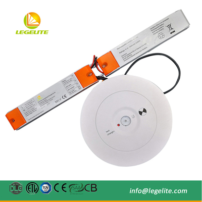 3W Non maintained LED Emergency Downlight