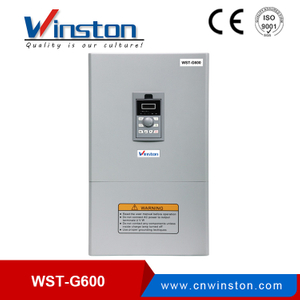 450KW 600HP 3P 380V Frequency Inverter VSD Motor (WSTG600-4T450GB)