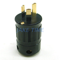 Audio Grade Australia Power Plugs