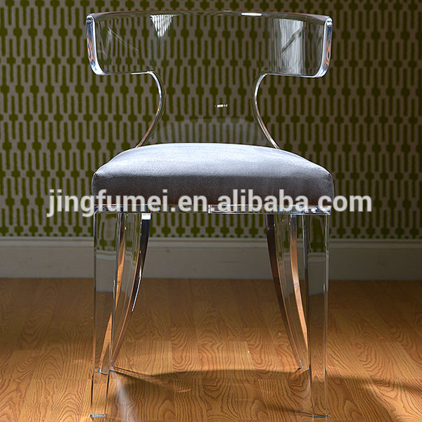 Super Fancy Modern Acrylic Dinning Chair Clear Living Room Ocoug Best Dining Table And Chair Ideas Images Ocougorg