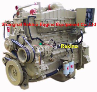 Cummins NTA855-G1 G-drive diesel engine