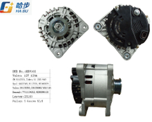 Ac /auto alternator for Nissan, Renault SG12B050, SG12B095, SG12B108, SG12B116