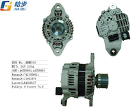 Renault trucks Alternator for OE# A4TR5891,7421056611