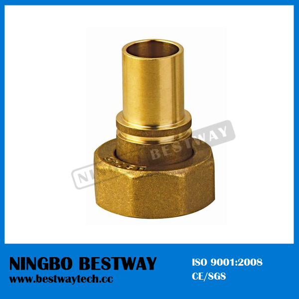High quality water meter connection fittings bw